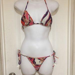 Emilio Pucci bikini